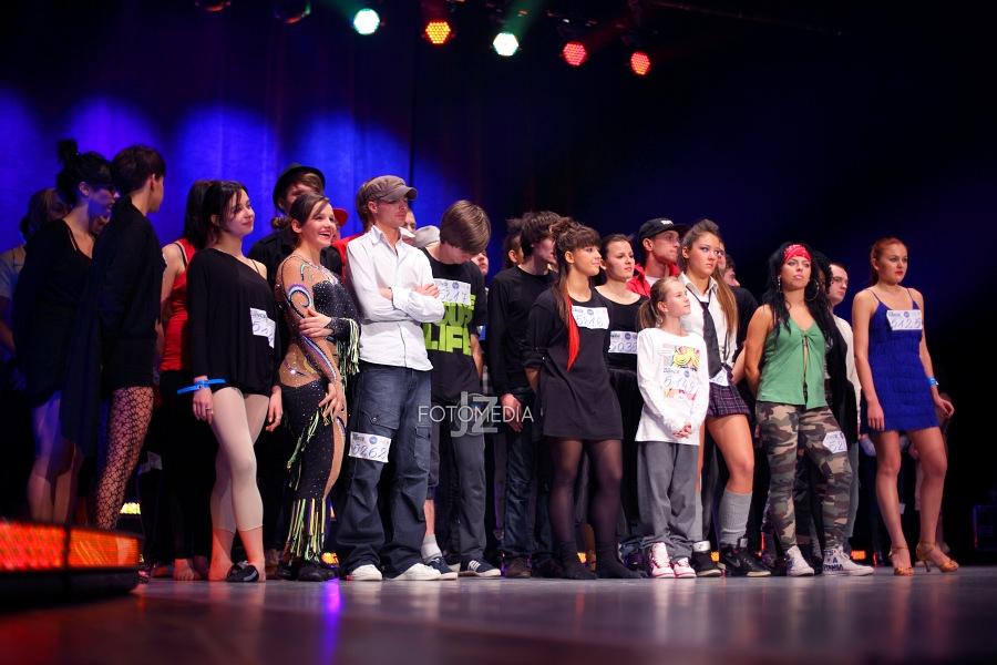 You Can Dance 6 edycja (2011) – pełen reportaż z castingu w Warszawie 34