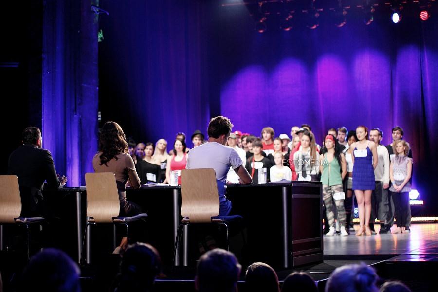 You Can Dance 6 edycja (2011) – pełen reportaż z castingu w Warszawie 39