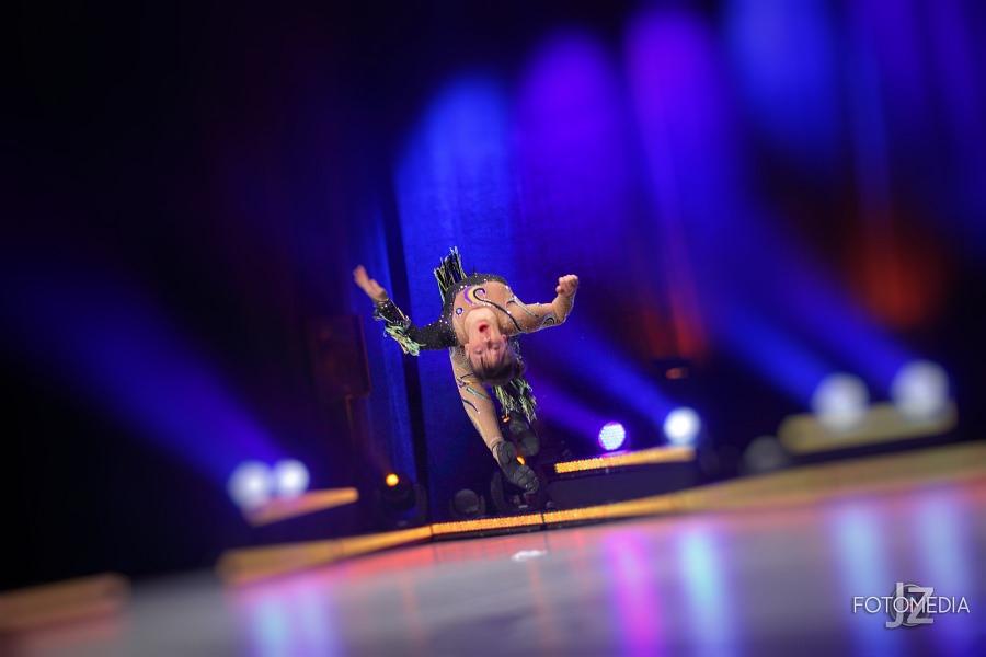 You Can Dance 6 edycja (2011) – pełen reportaż z castingu w Warszawie 46