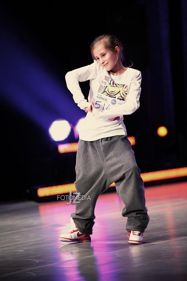 You Can Dance 6 edycja (2011) – pełen reportaż z castingu w Warszawie 55