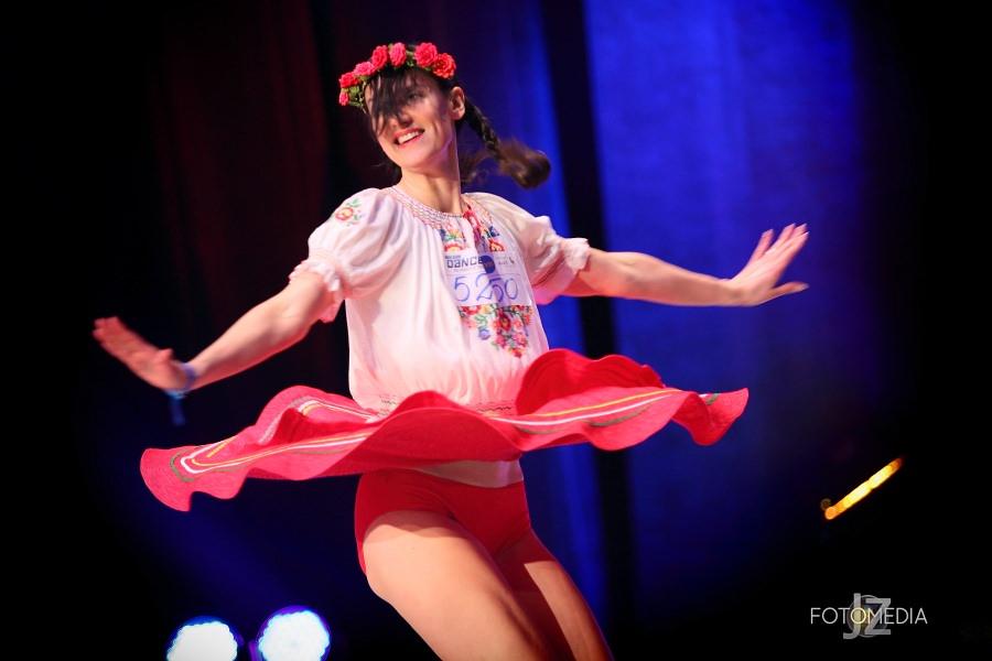 You Can Dance 6 edycja (2011) – pełen reportaż z castingu w Warszawie 77