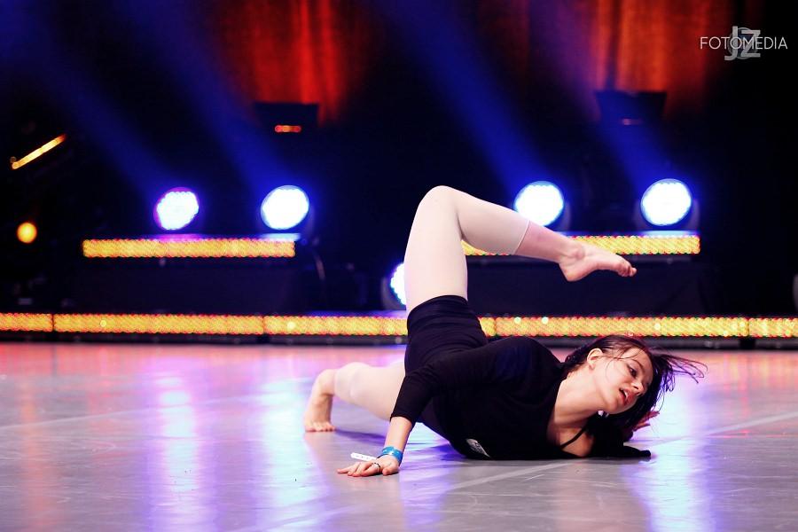 You Can Dance 6 edycja (2011) – pełen reportaż z castingu w Warszawie 82