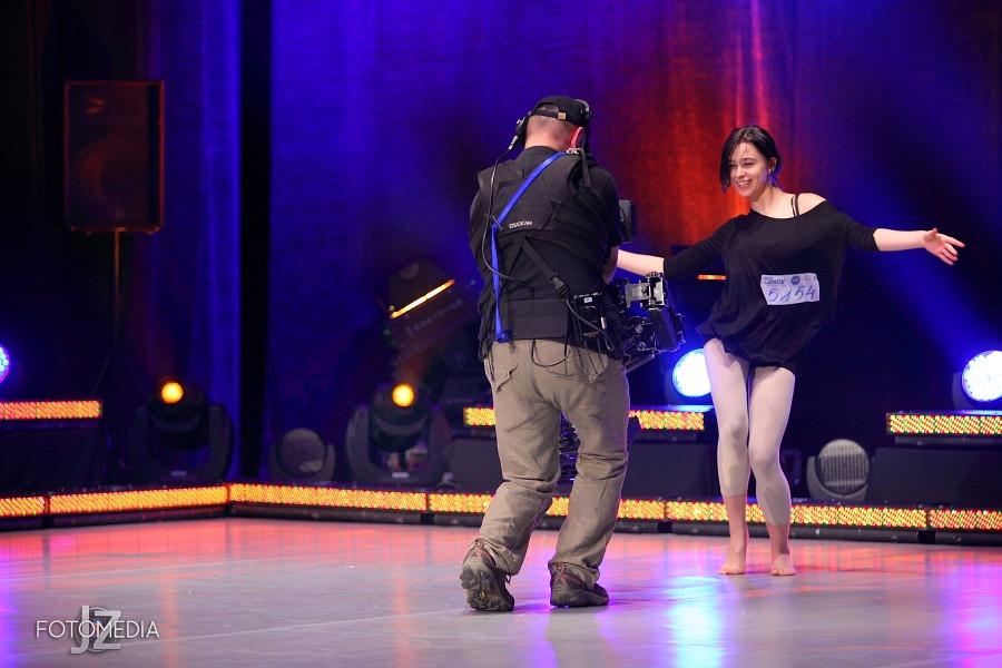 You Can Dance 6 edycja (2011) – pełen reportaż z castingu w Warszawie 81