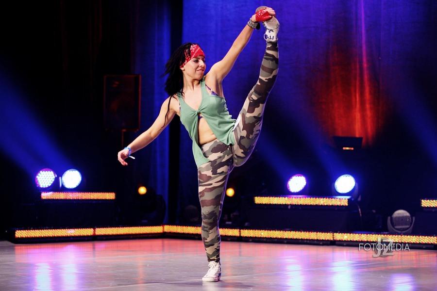 You Can Dance 6 edycja (2011) – pełen reportaż z castingu w Warszawie 91