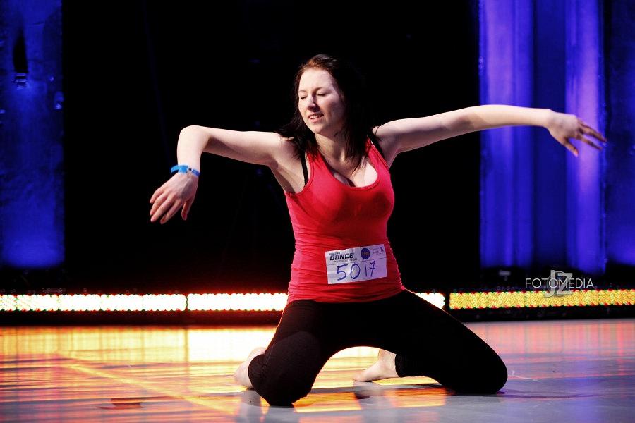 You Can Dance 6 edycja (2011) – pełen reportaż z castingu w Warszawie 92