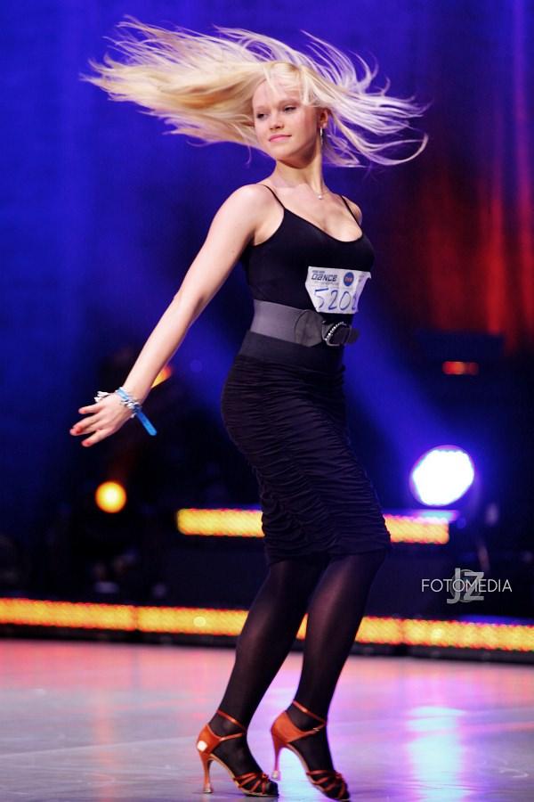 You Can Dance 6 edycja (2011) – pełen reportaż z castingu w Warszawie 86