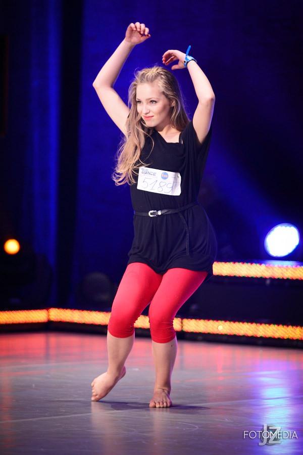 You Can Dance 6 edycja (2011) – pełen reportaż z castingu w Warszawie 94