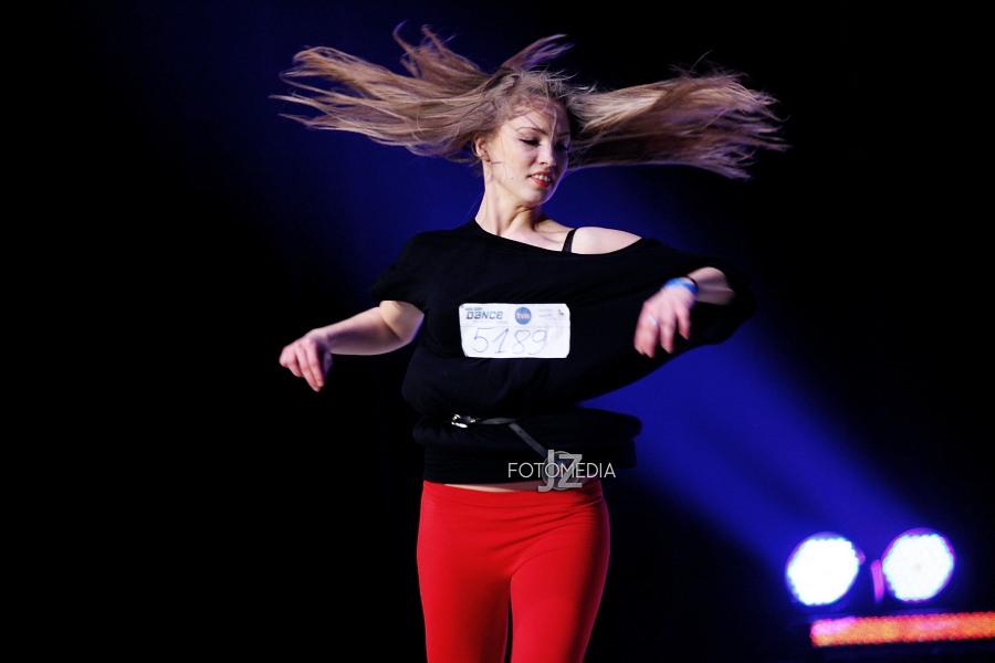 You Can Dance 6 edycja (2011) – pełen reportaż z castingu w Warszawie 95