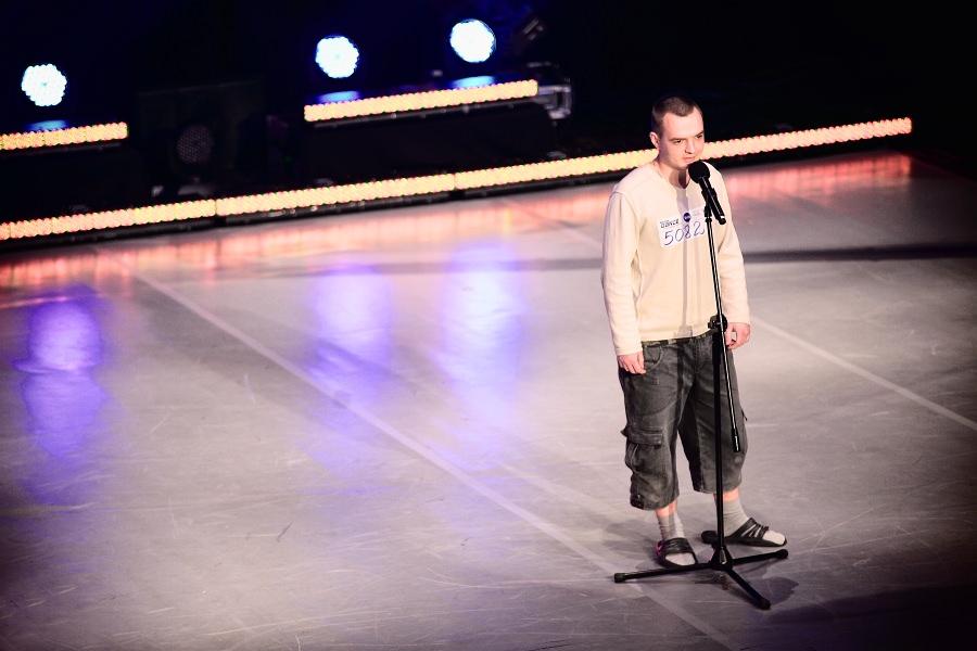 You Can Dance 6 edycja (2011) – pełen reportaż z castingu w Warszawie 98