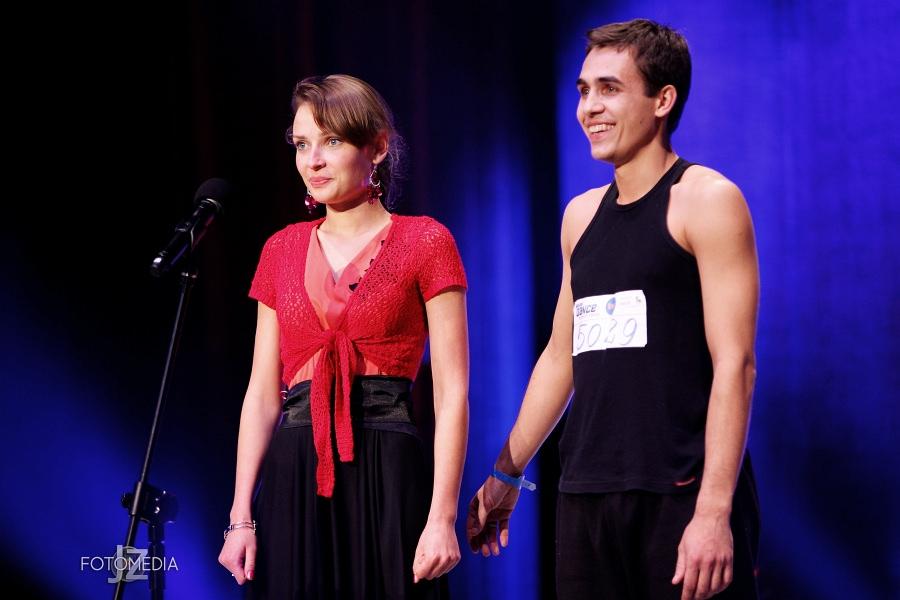 You Can Dance 6 edycja (2011) – pełen reportaż z castingu w Warszawie 102