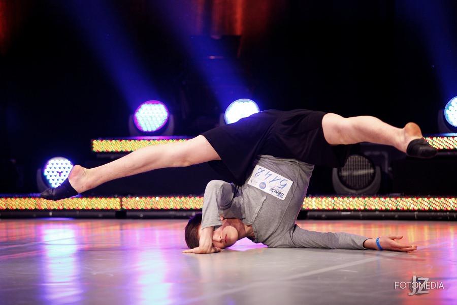 You Can Dance 6 edycja (2011) – pełen reportaż z castingu w Warszawie 103