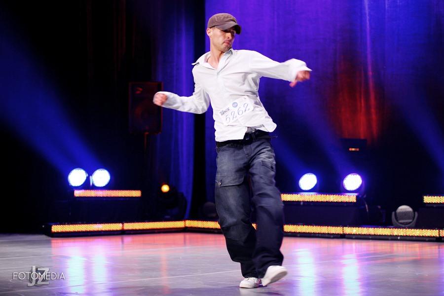 You Can Dance 6 edycja (2011) – pełen reportaż z castingu w Warszawie 106