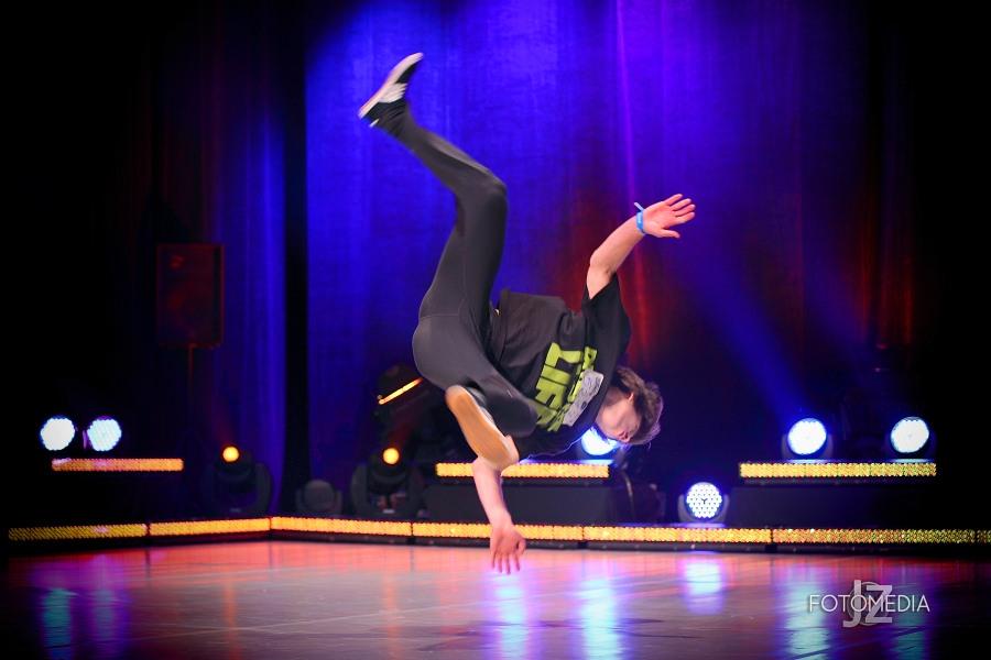 You Can Dance 6 edycja (2011) – pełen reportaż z castingu w Warszawie 107