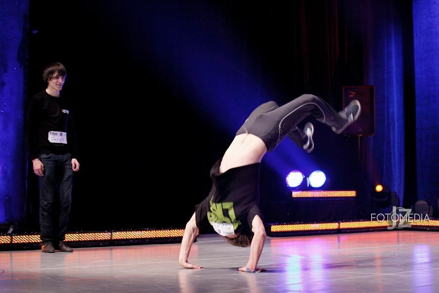 You Can Dance 6 edycja (2011) – pełen reportaż z castingu w Warszawie 108