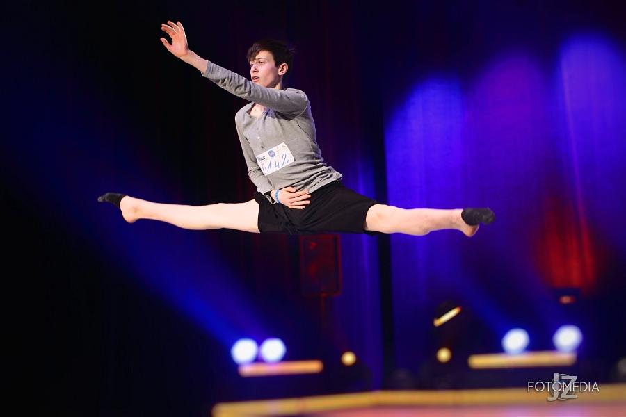 You Can Dance 6 edycja (2011) – pełen reportaż z castingu w Warszawie 104