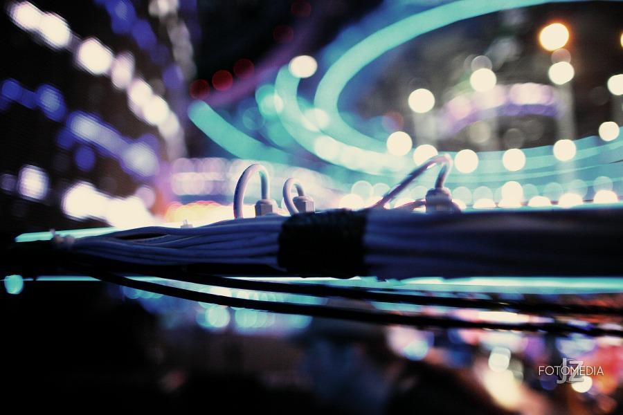 Must Be The Music. Tylko Muzyka. Polsat - pierwszy odcinek na żywo - reportaż ze studia 13