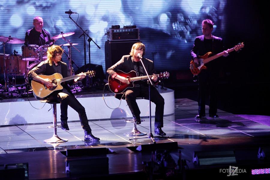 Must Be The Music. Tylko Muzyka. Polsat - pierwszy odcinek na żywo - reportaż ze studia 35