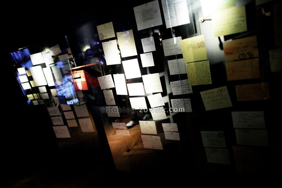 Noc Muzeów 2011 Warszawa – Muzeum Powstania Warszawskiego i Muzeum Marii Skłodowskiej-Curie 8