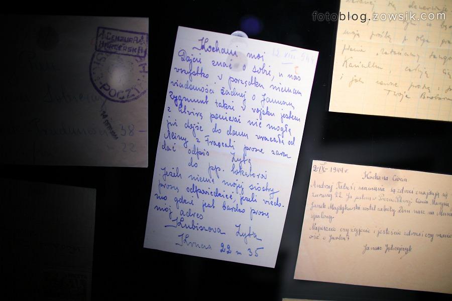 Noc Muzeów 2011 Warszawa – Muzeum Powstania Warszawskiego i Muzeum Marii Skłodowskiej-Curie 10