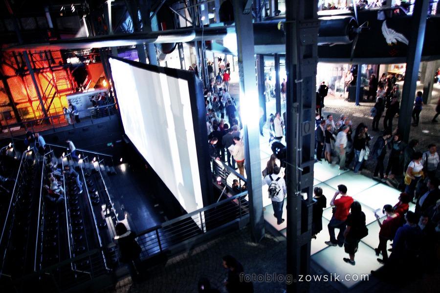 Noc Muzeów 2011 Warszawa – Muzeum Powstania Warszawskiego i Muzeum Marii Skłodowskiej-Curie 17