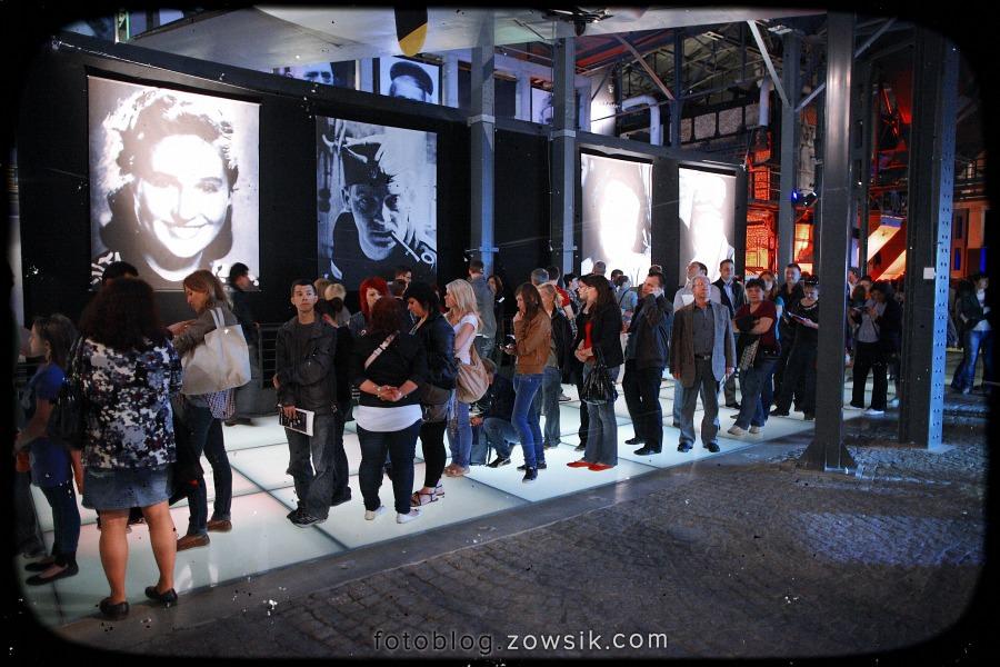 Noc Muzeów 2011 Warszawa – Muzeum Powstania Warszawskiego i Muzeum Marii Skłodowskiej-Curie 25