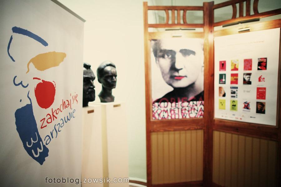 Noc Muzeów 2011 Warszawa – Muzeum Powstania Warszawskiego i Muzeum Marii Skłodowskiej-Curie 36