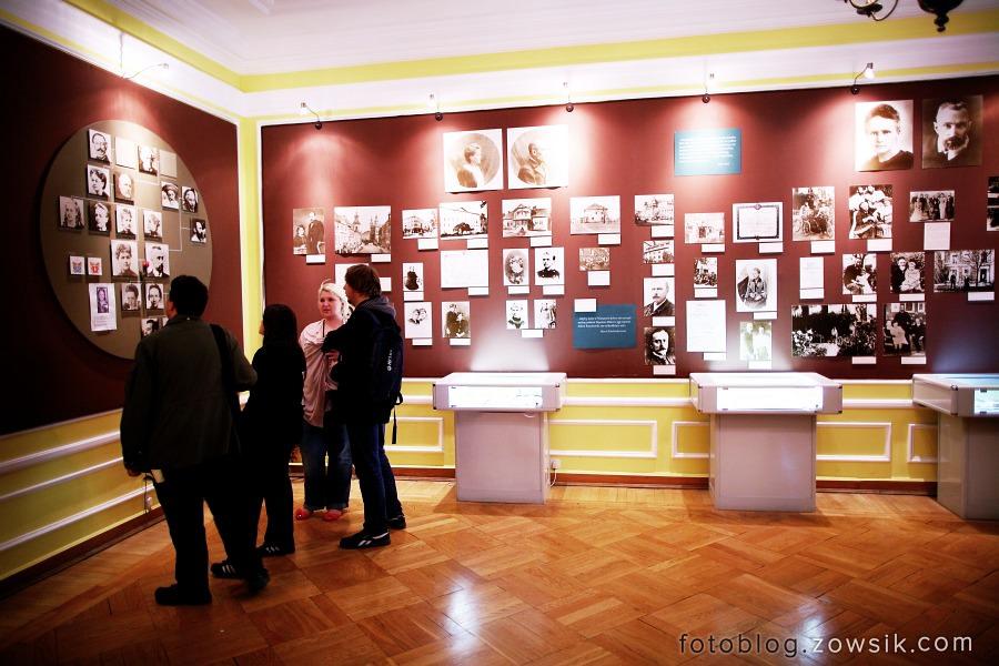 Noc Muzeów 2011 Warszawa – Muzeum Powstania Warszawskiego i Muzeum Marii Skłodowskiej-Curie 40