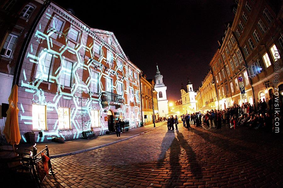 Noc Muzeów 2011 Warszawa – Muzeum Powstania Warszawskiego i Muzeum Marii Skłodowskiej-Curie 39