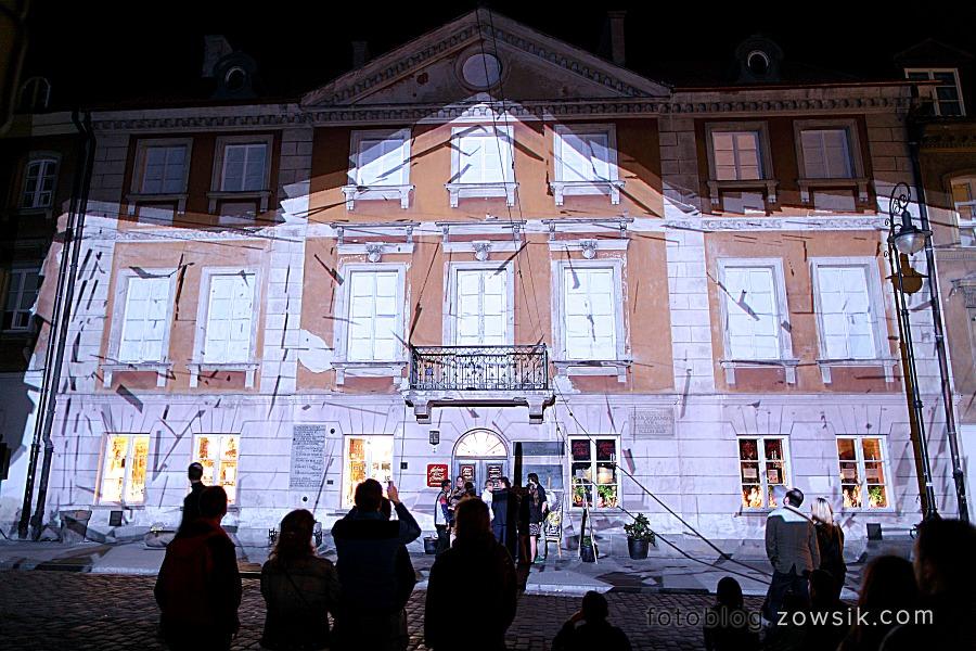 Noc Muzeów 2011 Warszawa – Muzeum Powstania Warszawskiego i Muzeum Marii Skłodowskiej-Curie 34