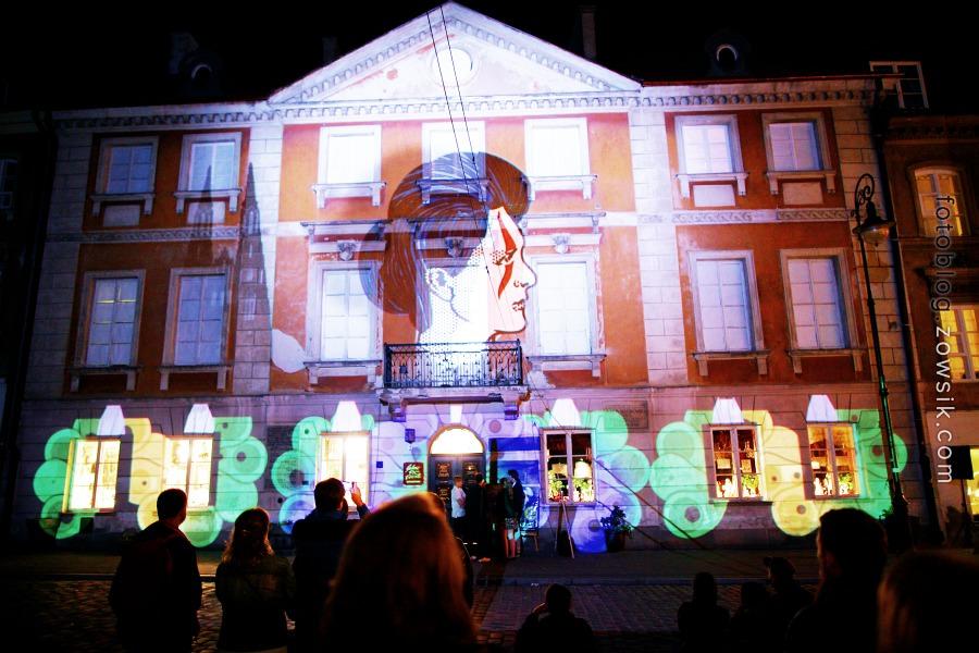 Noc Muzeów 2011 Warszawa – Muzeum Powstania Warszawskiego i Muzeum Marii Skłodowskiej-Curie 45