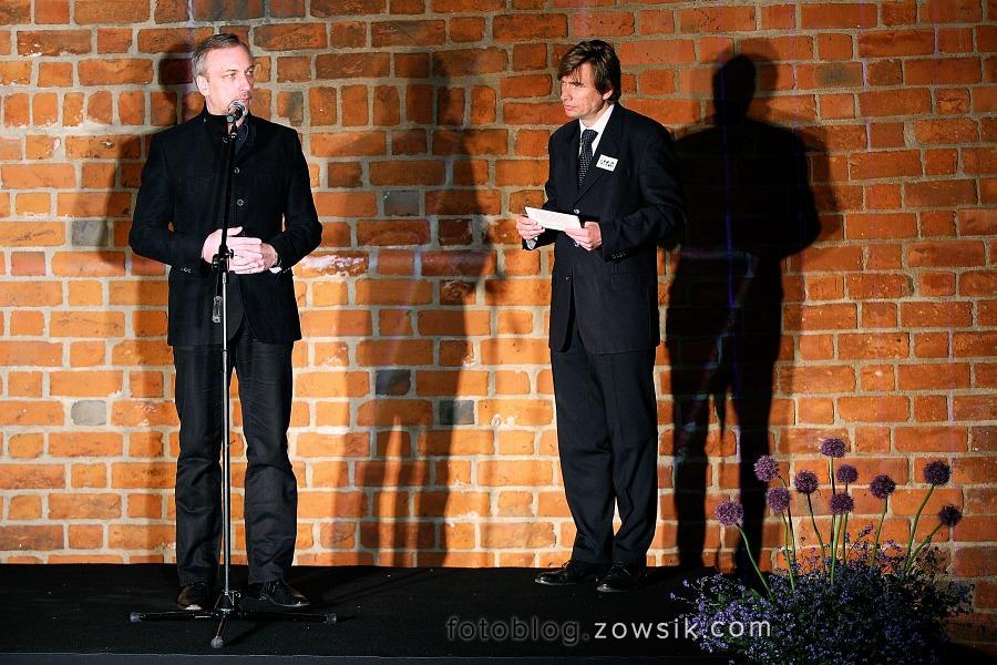 Noc Muzeów 2011 Warszawa – Muzeum Utracone i Zamek Królewski. 6