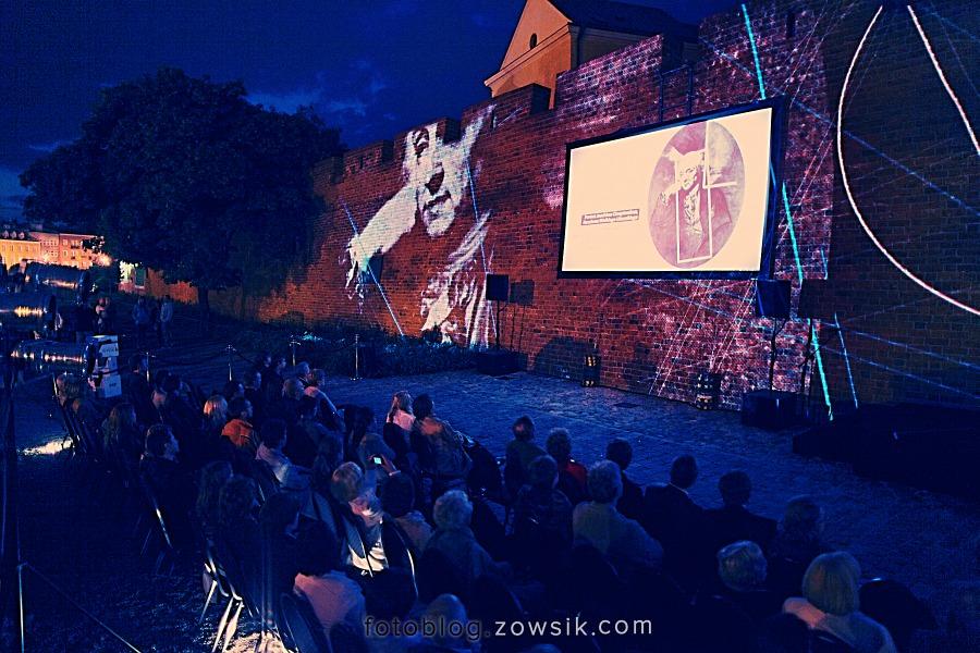 Noc Muzeów 2011 Warszawa – Muzeum Utracone i Zamek Królewski. 7