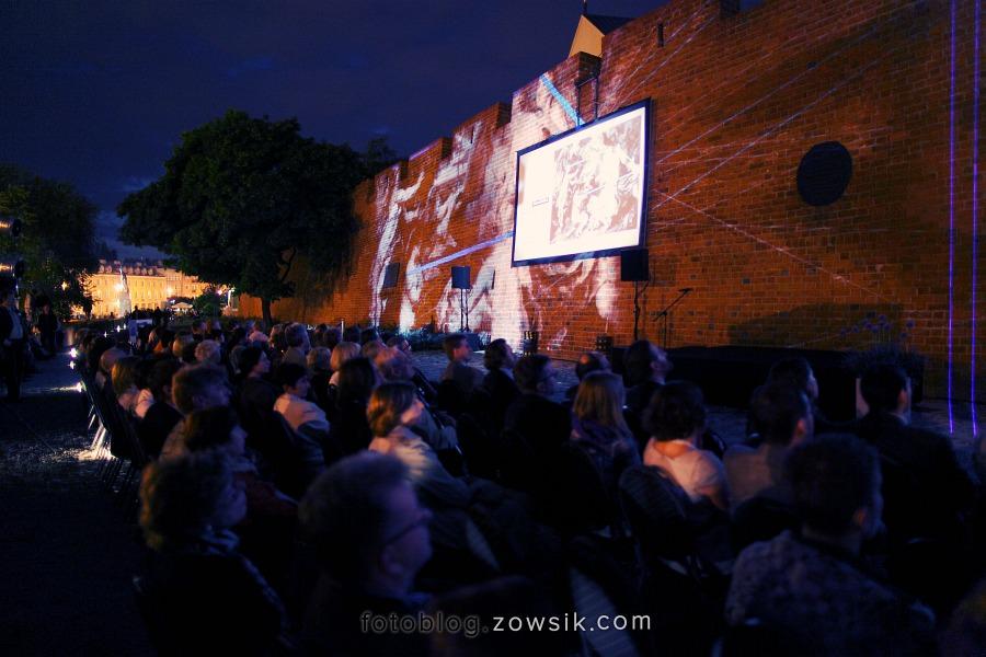 Noc Muzeów 2011 Warszawa – Muzeum Utracone i Zamek Królewski. 13