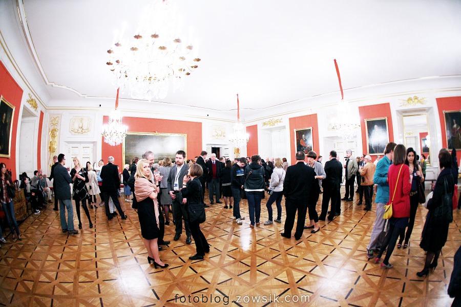Noc Muzeów 2011 Warszawa – Muzeum Utracone i Zamek Królewski. 20