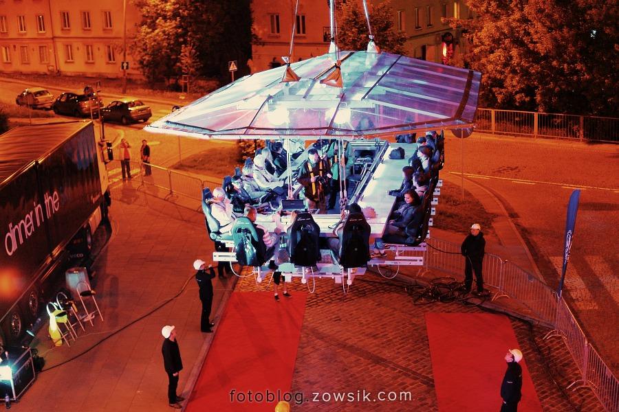 Noc Muzeów 2011 Warszawa – Muzeum Utracone i Zamek Królewski. 38