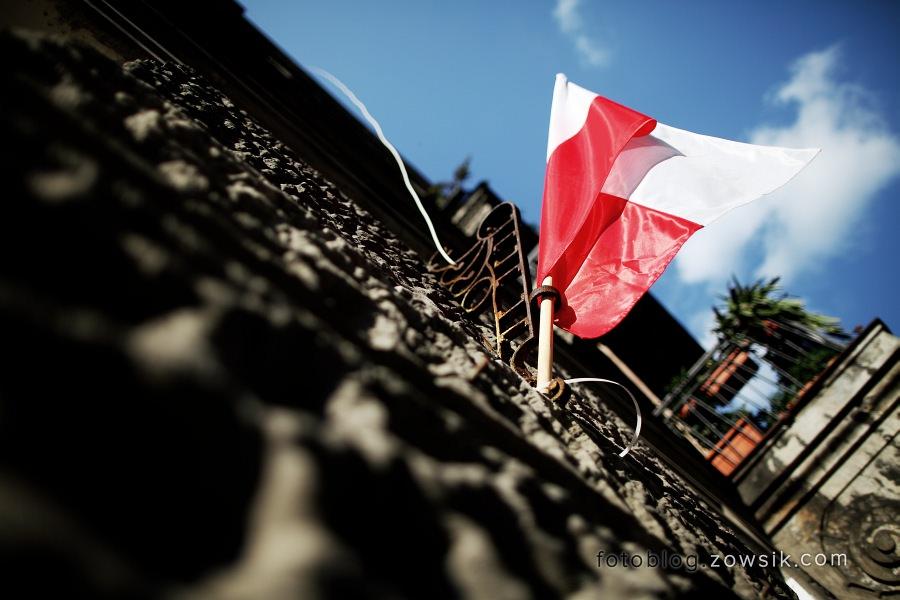 67 rocznica wybuchu Powstania Warszawskiego. Pl. Konstytucji godz. 17:00 22