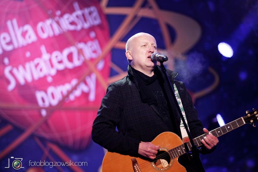 Warszawa – 20 Finał Wielkiej Orkiestry Świątecznej Pomocy (8 styczeń 2012). 51