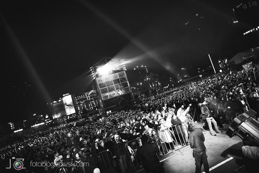 Warszawa – 20 Finał Wielkiej Orkiestry Świątecznej Pomocy (8 styczeń 2012). 53