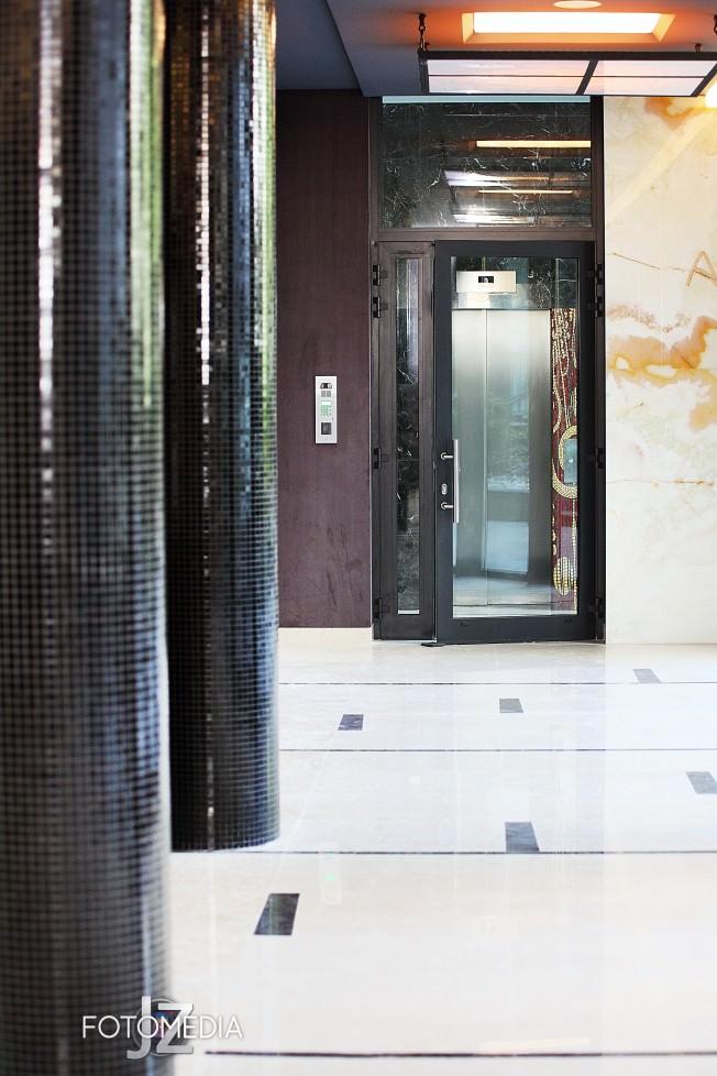 Klimt House. Fotografia architektury i wnętrz Warszawa. 5