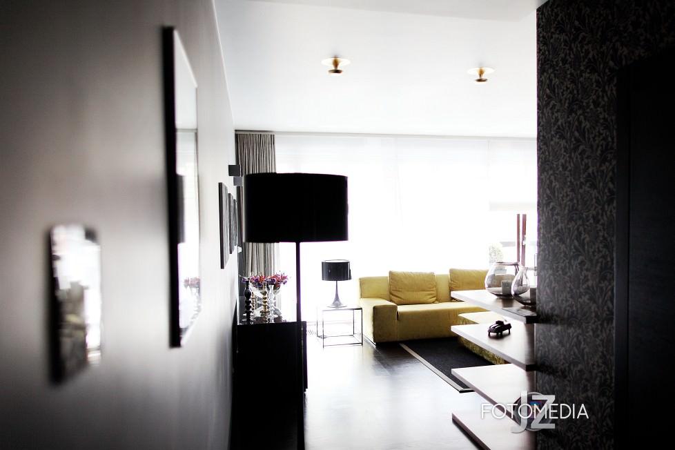 Klimt House. Fotografia architektury i wnętrz Warszawa. 16