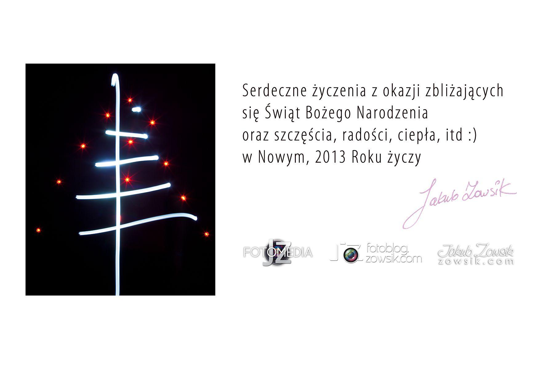 Wigilia Bożego Narodzenia 2012