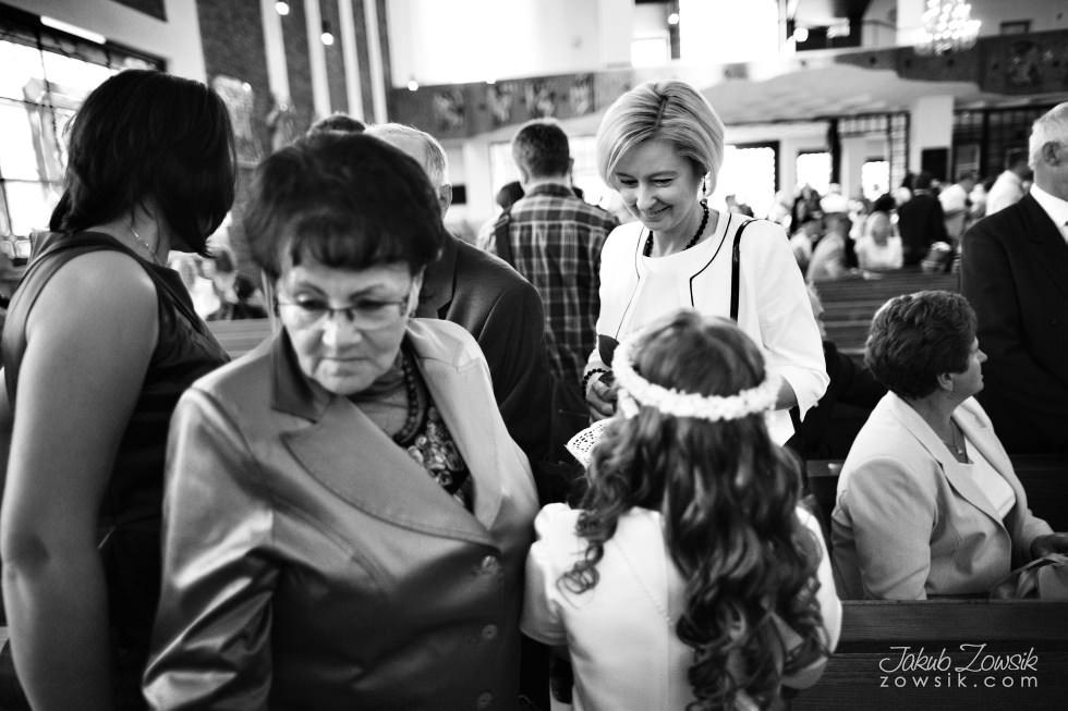Martyna. Pierwsza komunia święta zdjęcia. 35