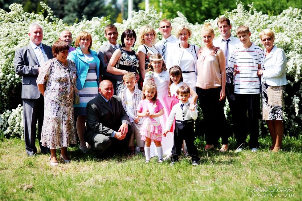Martyna. Pierwsza komunia święta zdjęcia. 58