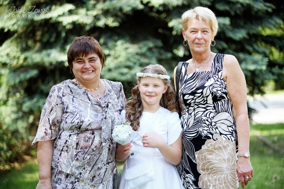 Martyna. Pierwsza komunia święta zdjęcia. 57