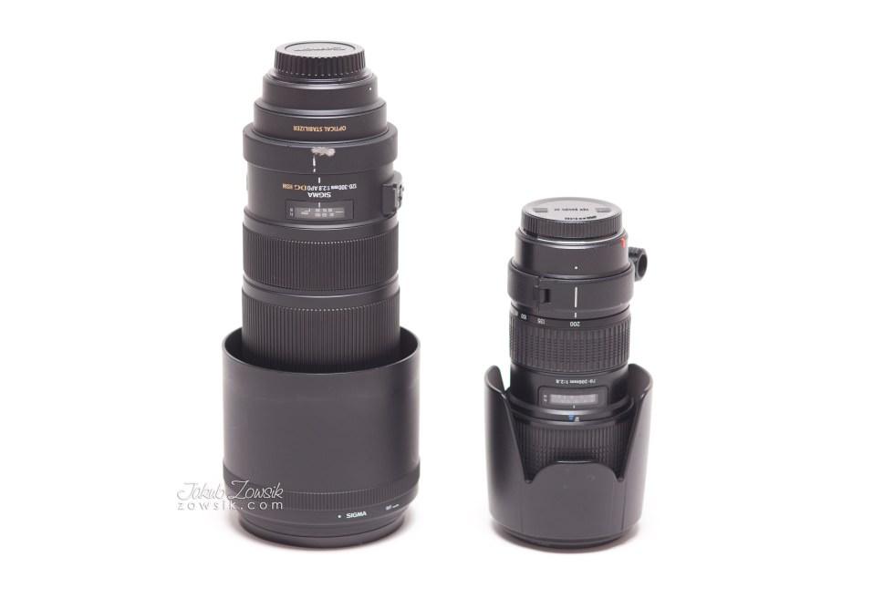 Zdjęcia testowe (51): Sigma 120-300 mm f/2.8 APO EX DG OS HSM + Canon 5D Mark II . sample 7