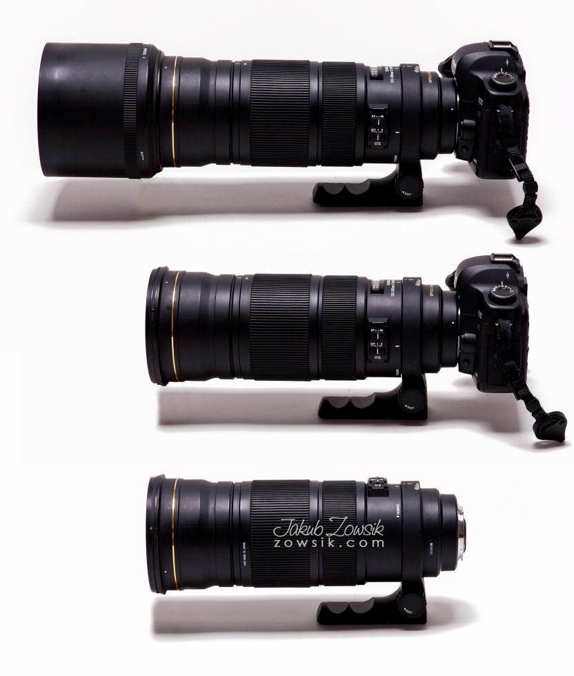 Zdjęcia testowe (51): Sigma 120-300 mm f/2.8 APO EX DG OS HSM + Canon 5D Mark II . sample 12