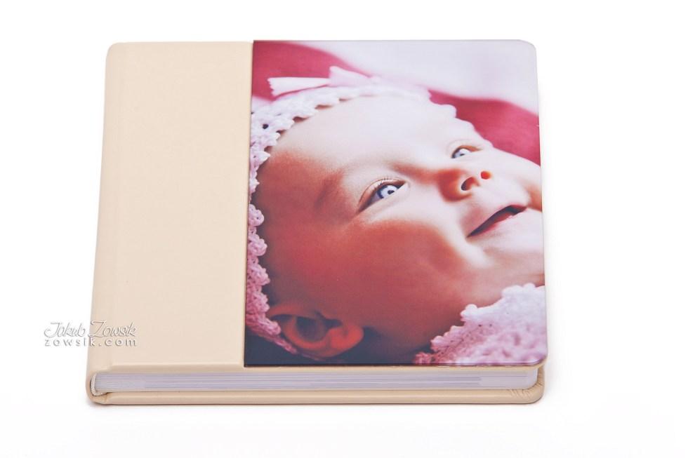 Chrzest Laury. Fotoksiążka, podwójne etui na DVD, DVD z nadrukiem. 5