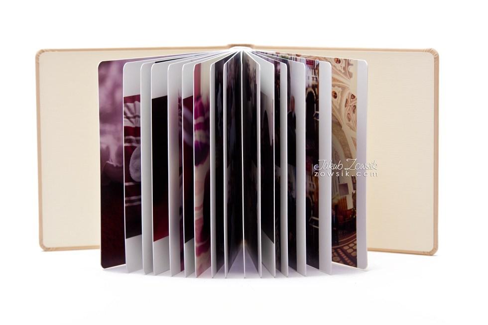 Chrzest Laury. Fotoksiążka, podwójne etui na DVD, DVD z nadrukiem. 25