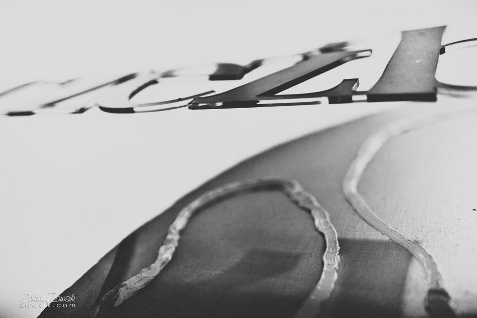 """Kulturalny czwartek w CSW (marzec 2013). Cinthia Marcelle - Automóvel; Wideo – prezentacje; Michał Frydrych """"Zamienię obraz na tysiąc słów"""". 14"""