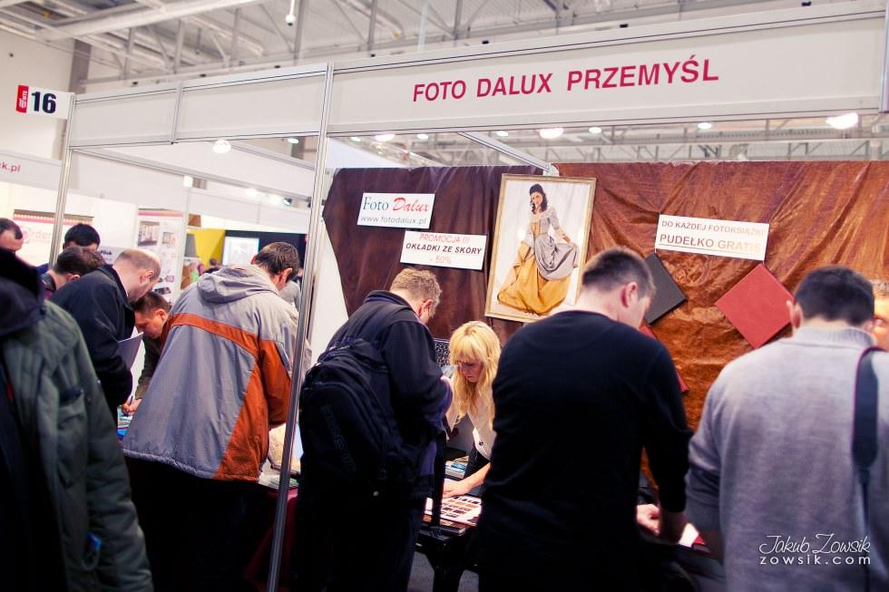 XVI Targi FILM VIDEO FOTO Łódź 2013 – autorska relacja fotograficzna 73